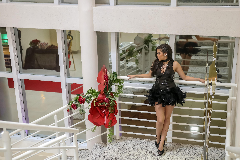 Debutante – Kailany Barreta