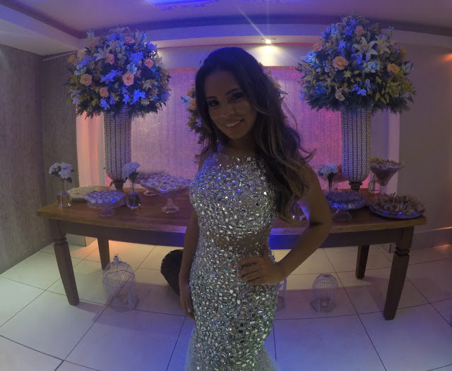 Debutante – Giovanna Silva