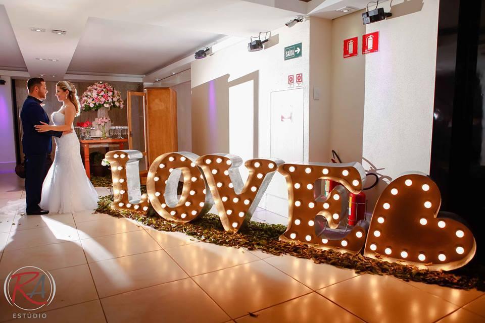 Casamento – Fernanda e Elton