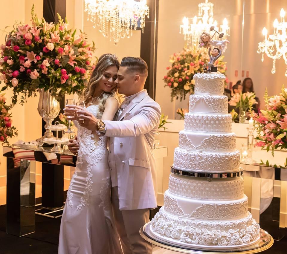 Casamento – Mayara e Henrique