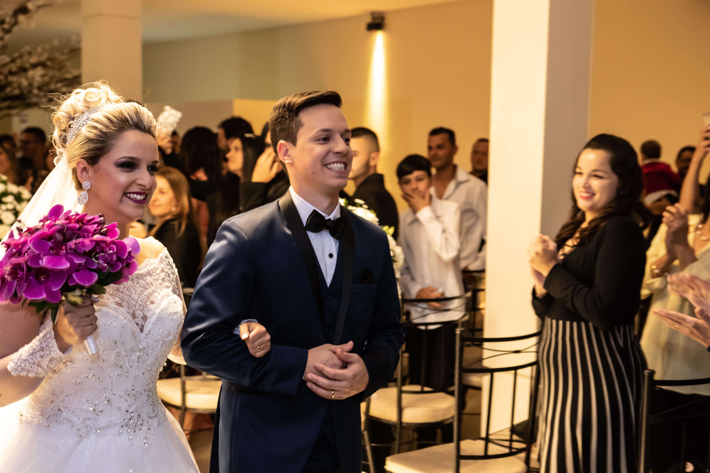 Casamento – Luana e Wanderson
