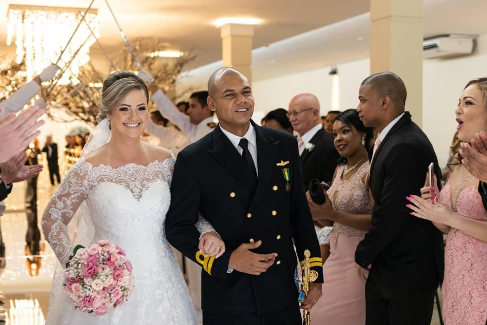 Casamento – Bruna e Fabio